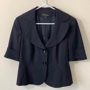 D'Orag cute Navy blazer
